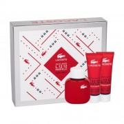 Lacoste Eau de Lacoste L.12.12 French Panache подаръчен комплект EDT 50 ml + душ гел 2x 50 ml за жени