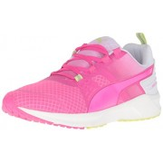 PUMA Women s Ignite XT V2 Wns Cross-Trainer Shoe Pink Glow/Puma White 7.5 B(M) US