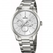 Reloj F16810/1 Plateado Festina Boyfriend Collection Festina