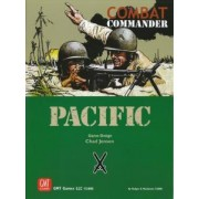 Board game Combat Commander Pacific