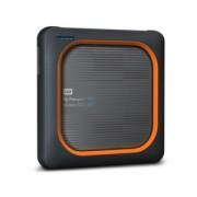 SSD WD My Passport Wireless 2TB WDBAMJ0020BGY