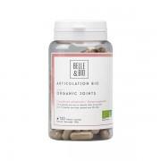 Belle et Bio Articulation Bio 120 gélules - Confort articulaire