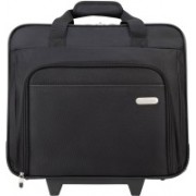 Targus 16 inch Trolley Laptop Strolley Bag(Black)