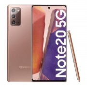 Samsung Galaxy Note 20 5G 8GB/256GB 6,7'' Mystic Bronze