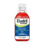Classic colutório com clorohexidina 500ml - Eludril