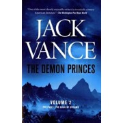 The Demon Princes, Vol. 2: The Face * the Book of Dreams, Paperback/Jack Vance