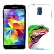 Husa Samsung Galaxy S5 Mini G800F Silicon Gel Tpu Model Soparla