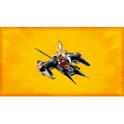 BATMAN DOBORAREA LUI BROTHER EYE - LEGO (76111)