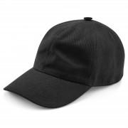 Fawler Zwarte Baseballcap