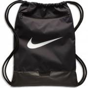 Nike BA5953-010 fekete tornazsák