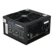 LC Power Super Silent LC6450 V2.2 - Alimentation (interne) - ATX12V 2.2 - 450 Watt - PFC