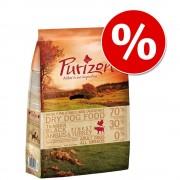 Purizon 2 kg Purizon hundtorrfoder till prova-p-pris! - Single Meat Adult Salmon & Spinach