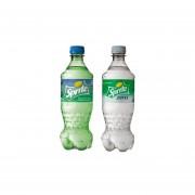 Pack de 24 Botellas 591ml Sprite Normal o Sin Azúcar