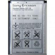 Sony Ericsson BST-36 Оригинална Батерия