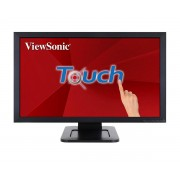"""ViewSonic TD2421 24"""" LED 2-point Touch"""