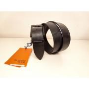 Trussardi Cintura - Nero Camouflage - 71l00105-9y099999