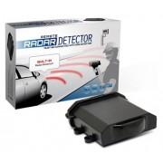 KIYO GPS700 radardetektor bővítő modul