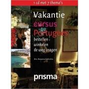 Prisma - Download taalcursussen Vakantie cursus Portugees - Leer de Portugese taal (Audio taalcursus - Download)