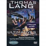 Hudson Music Lang - Ultimatives Schlagzeug DVD, DEUTSCH