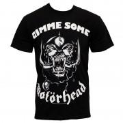 metál póló Motörhead - Gimme Some - ROCK OFF - MHEADTEE10MB