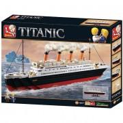 Sluban titanic grande