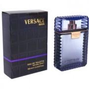 Versace Man Eau de Toilette para homens 100 ml