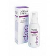Meda Pharma Spa Dermafresh Deodorante Pelle Sensibile Silver
