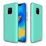 Funda Case Huawei Mate 20 Pro Uso Rudo Ezpress - Menta