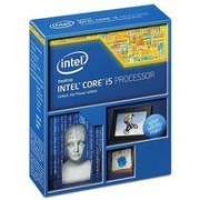 Intel Core Intel® Core™ i5-4690K Processor (6M Cache, up to 3.90 GHz) (BXF80646I54690K)