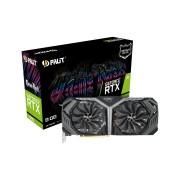 Palit NE62080H20P2-1040G scheda video GeForce RTX 2080 8 GB GDDR6