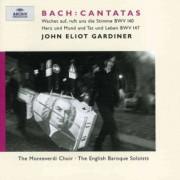 J.S. Bach - Cantatas Bwv140/147 (0028946358726) (1 CD)