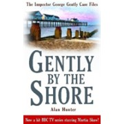 Gently By The Shore (Hunter Mr. Alan)(Paperback / softback) (9781849014991)