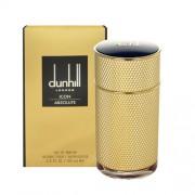 Dunhill Icon Absolute 100Ml Per Uomo (Eau De Parfum)
