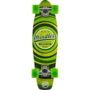Mindless Cruiser Skate Mindless Stained Daily II (Vert)