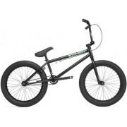 "Kink Freestyle BMX Cykel Kink Curb 20"" 2020 (Matte Guinness Black)"