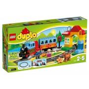 LEGO® DUPLO® Mijn Eerste Treinset 10507 52-delig