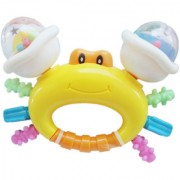 TOYS FACTORY FISHER PRICE RATTLE 123