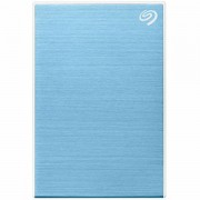 SEAGATE HDD External Backup Plus Portable ( 2.5/5TB/USB 3.0) blue