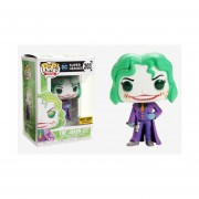 Funko Pop Martha Wayne The Joker Flashpoint Universo Alterno De Batman