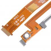 iPartsBuy Power Flex Câble Flex pour Sony Xperia M2 / D2303 / D2305 / D2306