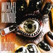 Michael Monroe - Sensory Overdrive (0602527658216) (1 CD + 1 DVD)
