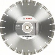 Bosch DISC DIAMANTAT BETON 500x25.4 BEST - BSH-2608602710