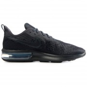 Tenis Nike Air Max Sequent 4 Negro AO4485 002