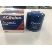 genuine ac delco oil filter ac073 / z445 / z436 - spin on - nissan...