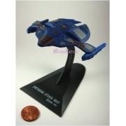 JemHadar Attack Ship Furuta Star Trek Federation Ships & Alien Ships Collection 2 Miniature Display