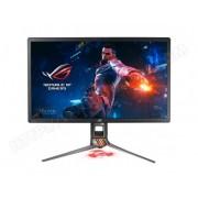 ASUS 27' LED - ROG Swift PG27UQ - 3840 x 2160 pixels - 4 ms (Gris à Gris) - Format large 16/9 - G-SYNC - Dalle IPS - 144 Hz - HDR - Ultra Low Blue Light + Flicker Free - HDMI/DisplayPort - Hub USB 3.0
