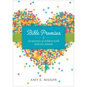 Bible Promises for Parents of Children with Special Needs, Paperback