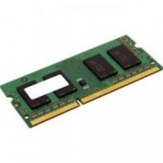 KINGSTON 4GB 1600MHZ DDR3 NON-ECC CL11 SODIMM 1RX8