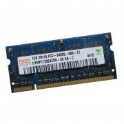 1Go RAM PC Portable SODIMM Hynix HYMP112S64CR6-S6 AB-C PC2-6400U DDR2 800MHz CL6