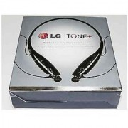 LG TONE+ HBS-730 Wireless Bluetooth Stereo Headset Headphones Black